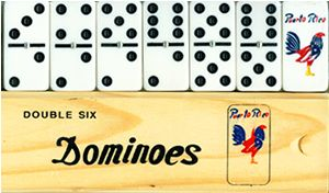 Dominoes Domino
