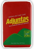 Cafe Adjuntas, Adjuntas Coffee from Puerto Rico