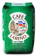 Cafe Lareno, Lareno Coffee from Puerto Rico