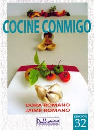 Cooking Recipe Books, Libros de Recetas