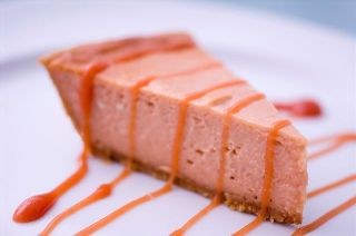 Recipe Cheesecake<br>Guava Puerto Rico