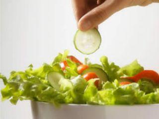 Recipe Green Salad Puerto Rico