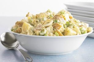 Potato Salad<br>American