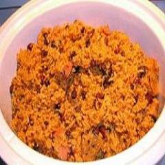 Arroz Mamposteo<br>Mamposteao Rice