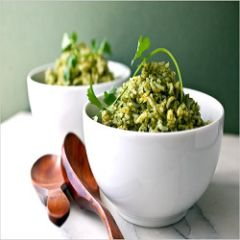 Arroz Verde<br>Green Rice