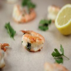 Shrimp Bites