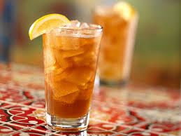 Long Island<br>Ice Tea