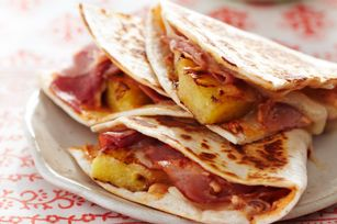 Quesadillas<br>Chipotle