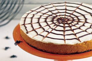 Cheesecake<br>Pumpkin 2