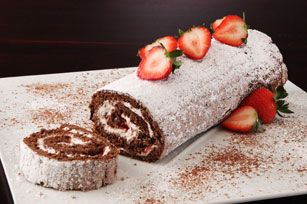 Brazo Gitano<br>Chocolate