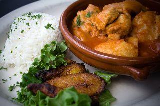 Chicken fricasse puerto rico recipe chicken fricasse puerto rico forumfinder Image collections