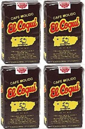 Cafe Coqui from Puerto Rico, Coqui Coffee from Puerto Rico Puerto Rico