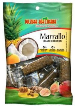 Marrallo Sweet from Puerto Rico, Tipical Sweets from Puerto Rico Puerto Rico