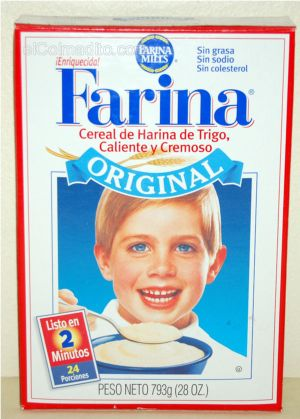 Farina 