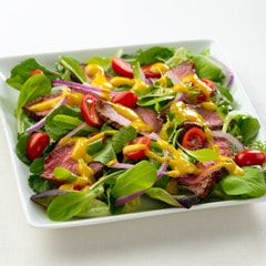 Mango Steak<br>Salad