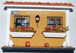 Puerto Rican Home Decor