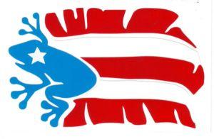 Bayly- Maduro confunde la bandera de Puerto Rico con la de