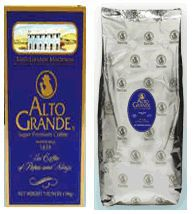 Alto Grande 2 pounds<br>Whole Beans