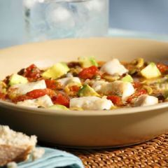 Codfish Stew