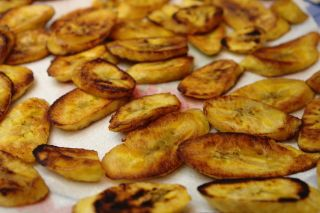 Ripe Plantains 2