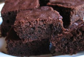 Alto Grande<br>Chocolate Brownies
