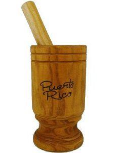 Puerto rico cooking instruments instrumentos de cocina de - Instrumentos de cocina ...
