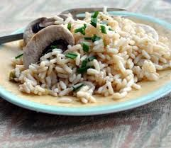 Arroz Consume<br>Consomme Rice