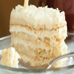 Recipe Coconut Cake 1 Puerto Rico